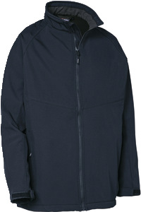GIACCA SOFTSHELL GRAFTER