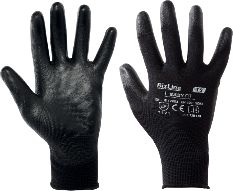 Gants de manutention easy fit